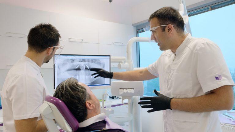 Impianti dentali - ALL-ON-4