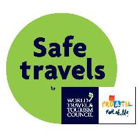 safe travel - Croazia