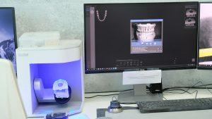 Laboratorio dentistico digitale 3D