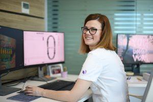 Pianificazione digitale per le protesi fisse