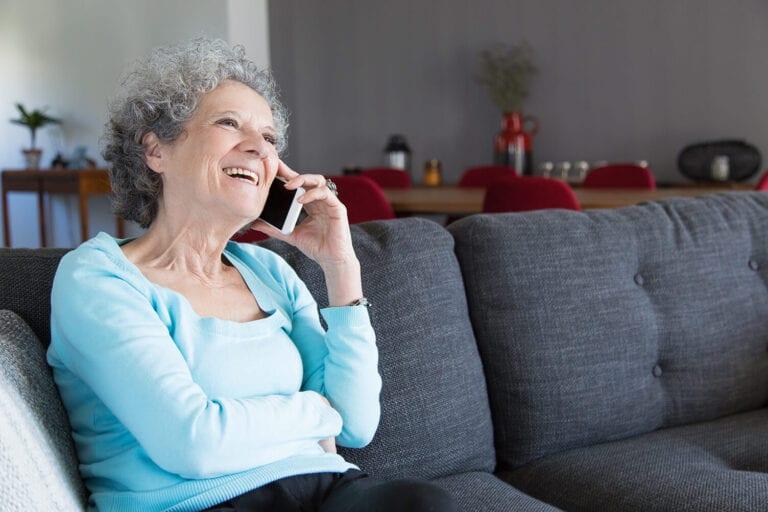 Telefonata con dentista e domande frequenti