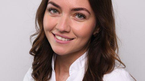 Ivona Marusic