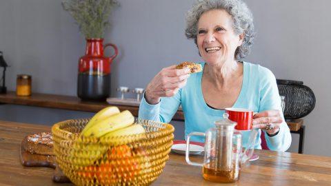 Impianti dentali per anziani - in un giorno
